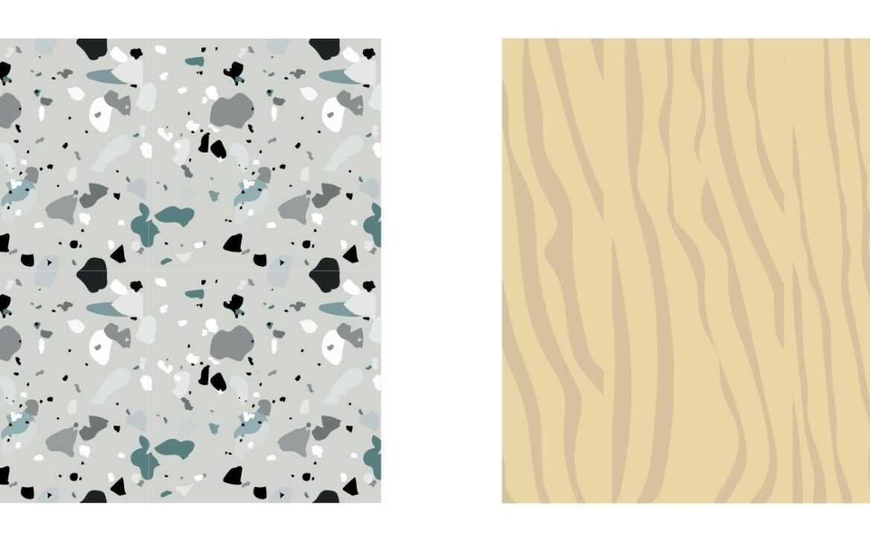 granit ve tahta