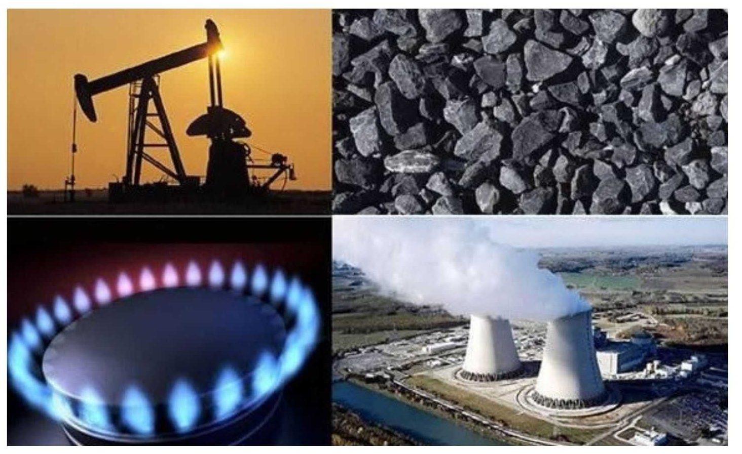 fosil -yakıtlar