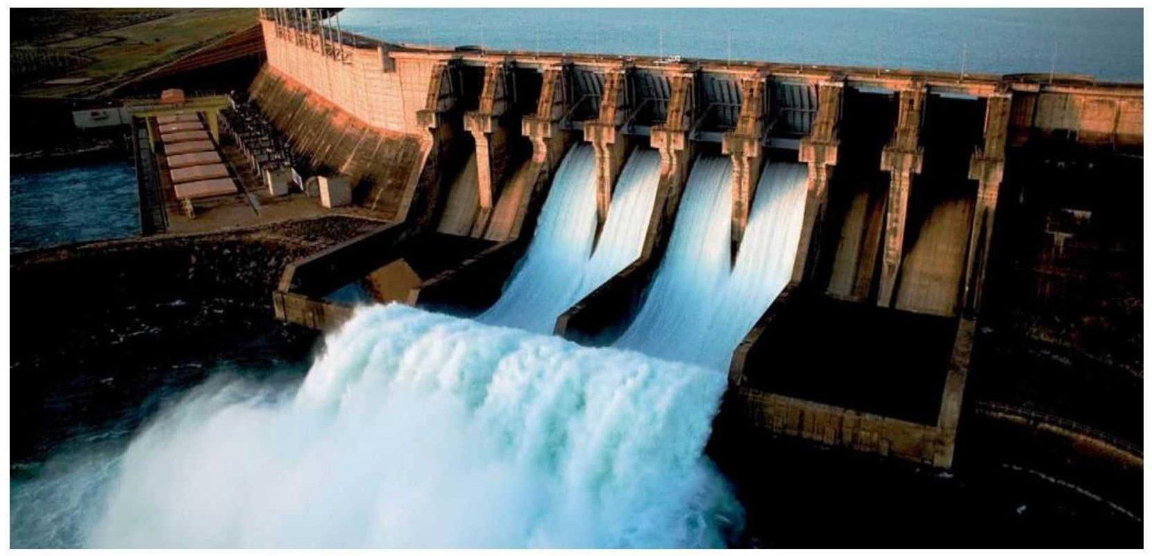 hidroelektrik-enerji
