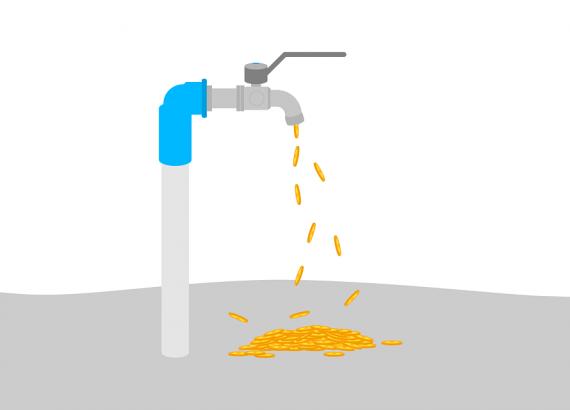 Su tasarrufu önerileri